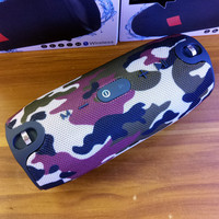 Wireless Best Bluetooth Speaker Waterproof Portable Outdoor Mini Column Box Loudspeaker Speaker Design for JBL xiaomi phone
