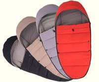 Yoya plus yoyo Vovo yuyu Babytime Babyzen Baby Stroller Sleeping Bag Prevent Wind Cold Keep Warm Foot Cover Stroller Accessories