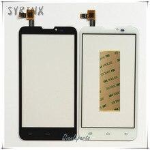 Свищ + 3 м ленты сенсорная панель сенсорный датчик для prestigio multiphone pap 5300 duo pap5300 сенсорный экран планшета переднее стекло