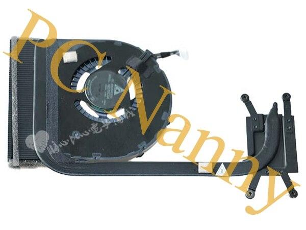 ФОТО Genuine For Lenovo ThinkPad E465 Cpu Cooler Cooling Fan Heatsink 00UP108