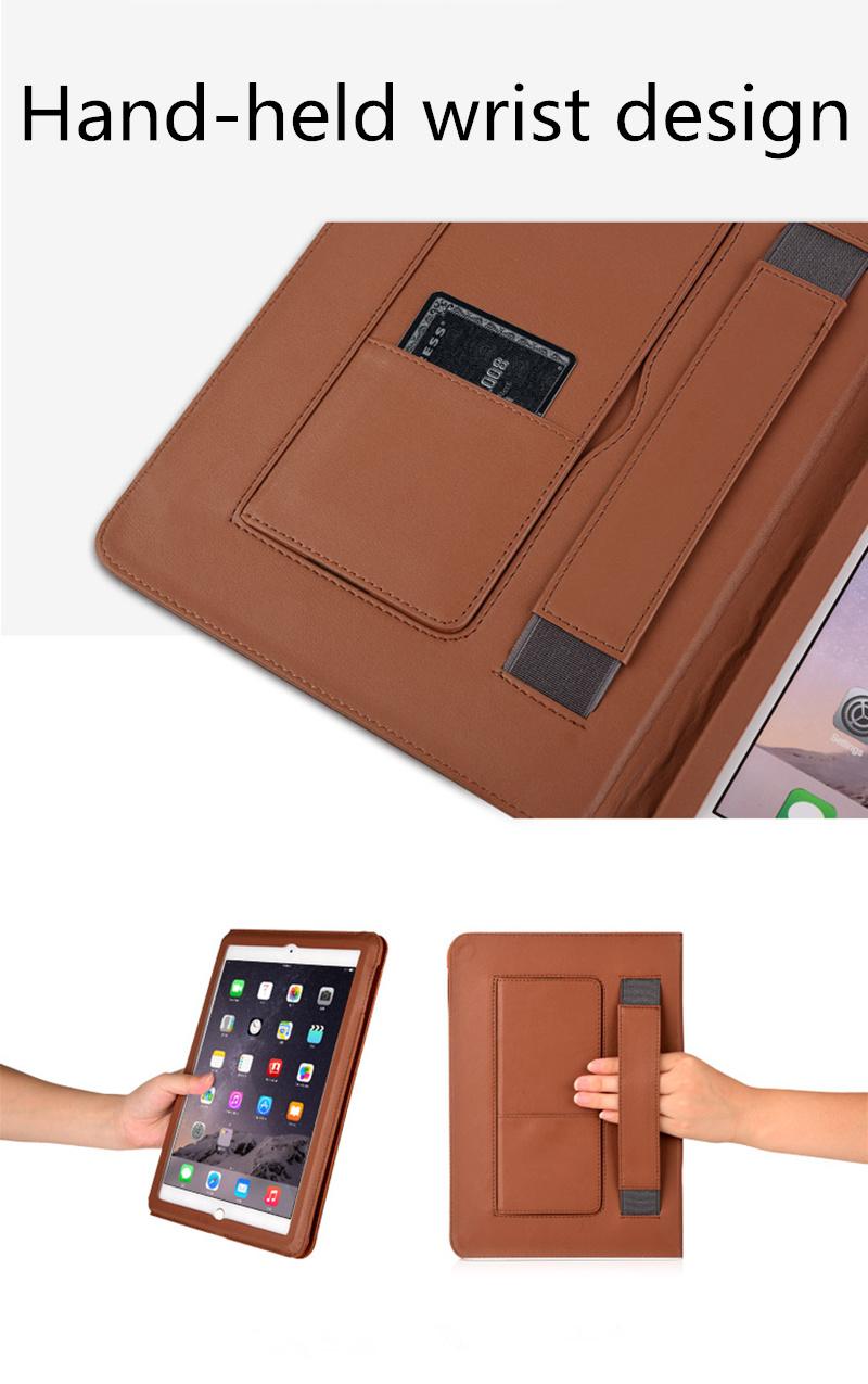 Bao Da iPad Pro 12.9 9