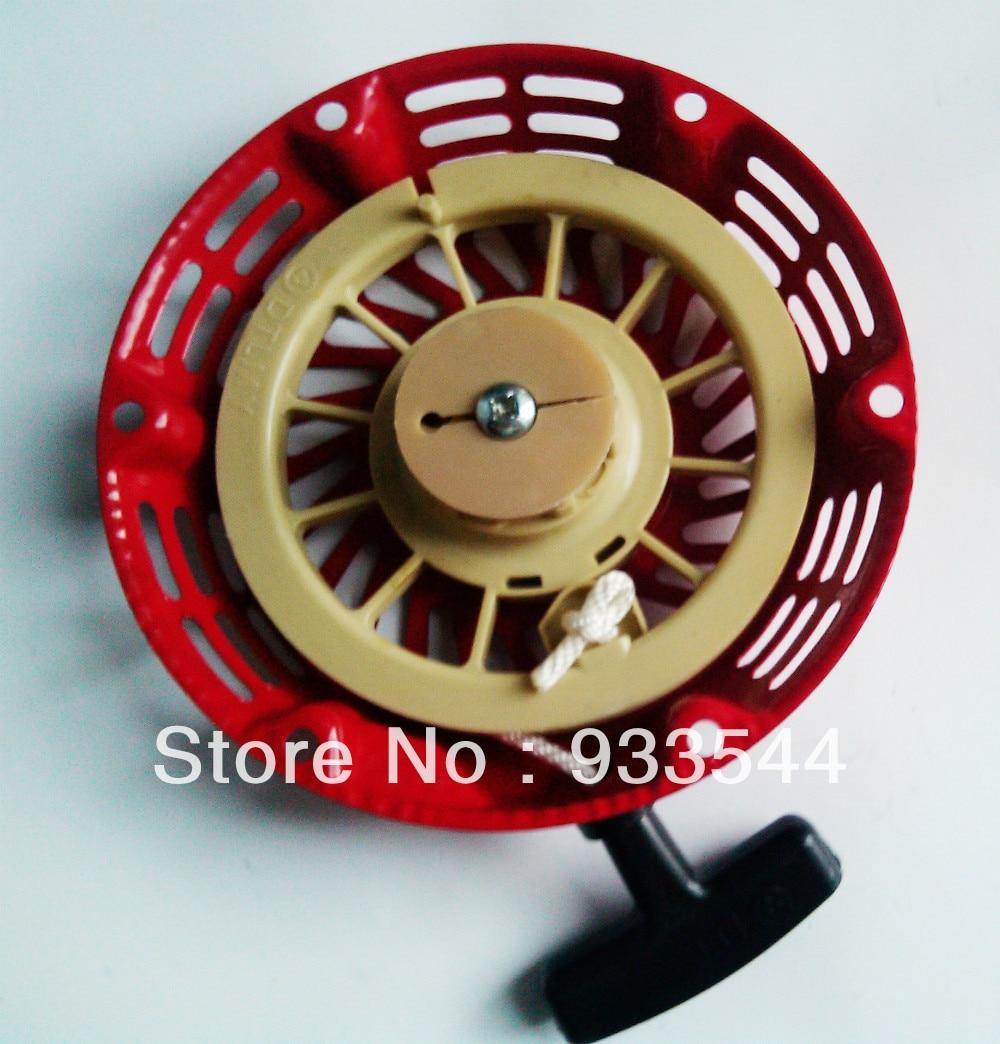 Генератор 168F 170F GX120 GX140 GX160