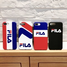FILA Phone Case iPhone 6 6s Plus 7 7 Plus 8 X XS XR