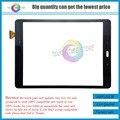 Для Samsung Galaxy Tab A 9.7 SM-T555 T555 WIFI Сенсорный Экран Digitizer Стекло Датчик Ремонтируется Части Планшетный Пк с Сенсорным Экраном Панели