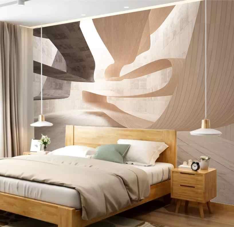3d Настенные обои для гостиной геометрические обои для стен фото обои для обустройства дома