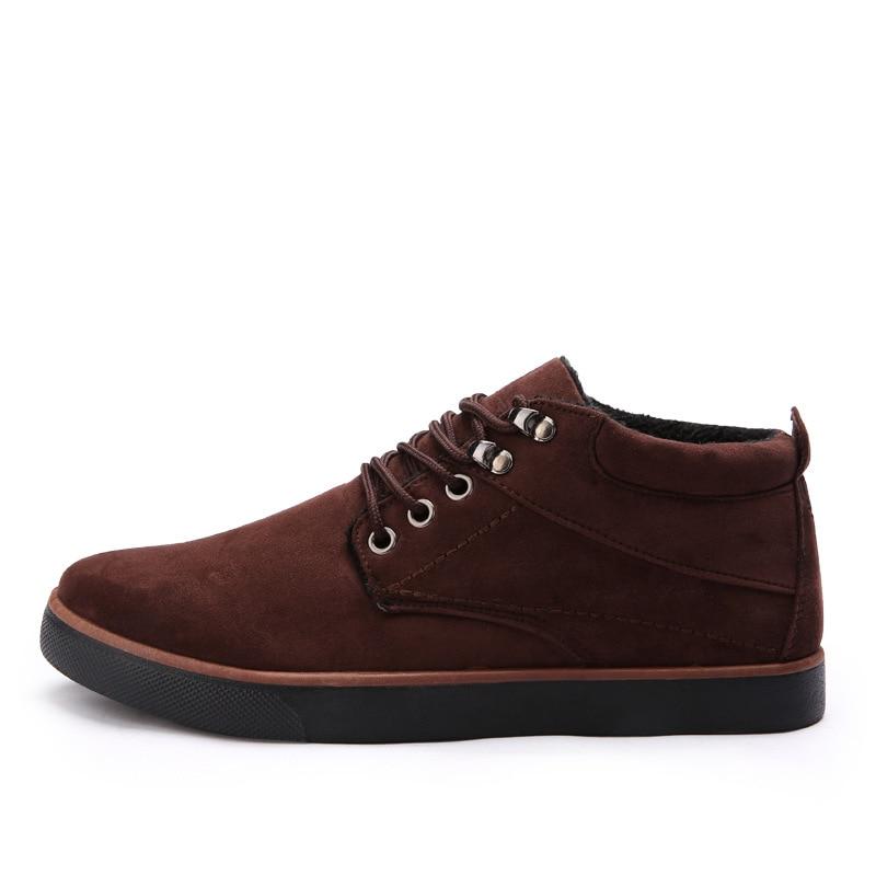 Online Get Cheap Mens Size 15 Winter Boots -Aliexpress.com ...