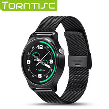 Torntisc MTK2502 Smart Watch GW01 Support Heart Rate Detector Siri UV Body Temperature Monitoring For Android phone and iPhone