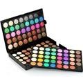 Mini 120 Colors Pigment Matte Eyeshadow Palette Cosmetic Shining Eye Shadow Colorful