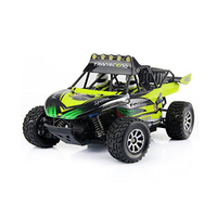 WLtoys K929 RC Car 1/18 High speed 4CH 2.4GHz 4WD RC Off road Vehicle Car