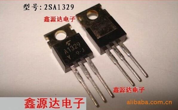 2SA1329 A1329 Y A1329 2SA1329 Y  New origina Free shipping
