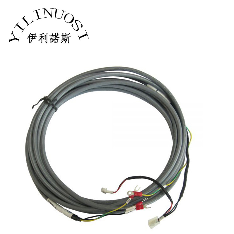 цена Flora LJ-320K Printer Printhead DC Power Cable