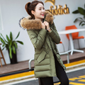 TX1529 Cheap wholesale 2017 new Autumn Winter Hot selling women's fashion casual warm jacket female bisic coats