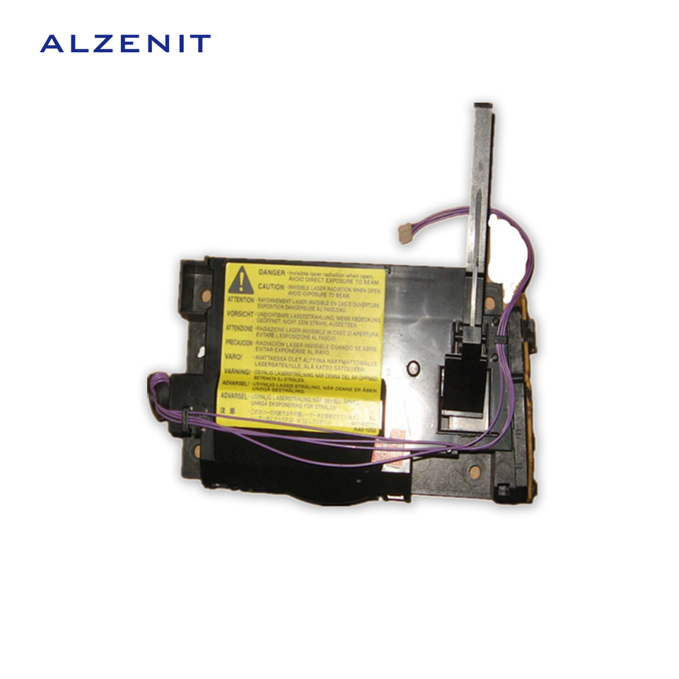 ALZENIT For HP 1150 1300 Used Laser Head Printer Parts On Sale alzenit for hp 1150 1300 used laser head printer parts on sale