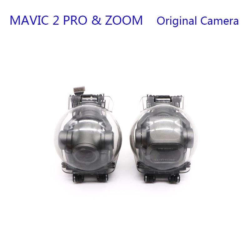 Original New Mavic 2 Pro Gimbal Camera with Cover Mavic 2 Zoom Camera Gimbal Repair Part For DJI Mavic 2 Pro Drone Accessories