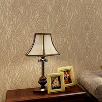 Beibehang Plain Solid Color 3d Silk Wallpaper Living Room Bedroom Hotel Hotel Office Waterproof Pvc Wallpaper
