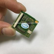 Części zapasowe do Sony A65 A65V SLT A65V SLT A65 SLT A77 SLT A77V tylna pokrywa za LCD PCB płyta sterownicza PD 444 A1837196A