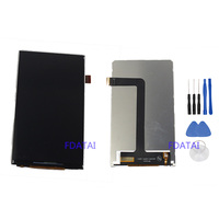 LCDS For Micromax Q415 LCD Display Without Touch Screen New Tested Digitizer Assembly Repair Part For