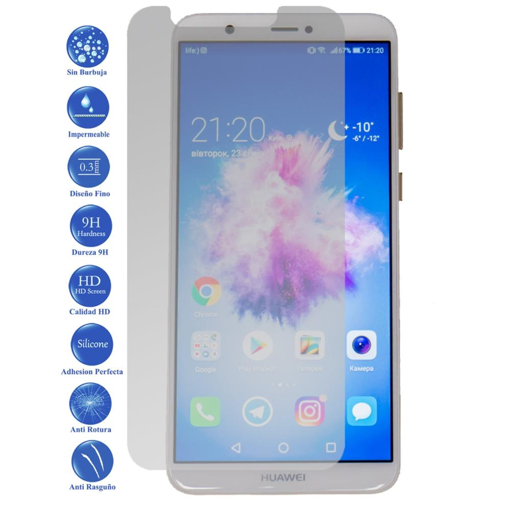 Huawei To TEMPERED GLASS SCREEN PROTECTOR GLASS 9 h p smart/enjoy 7 s