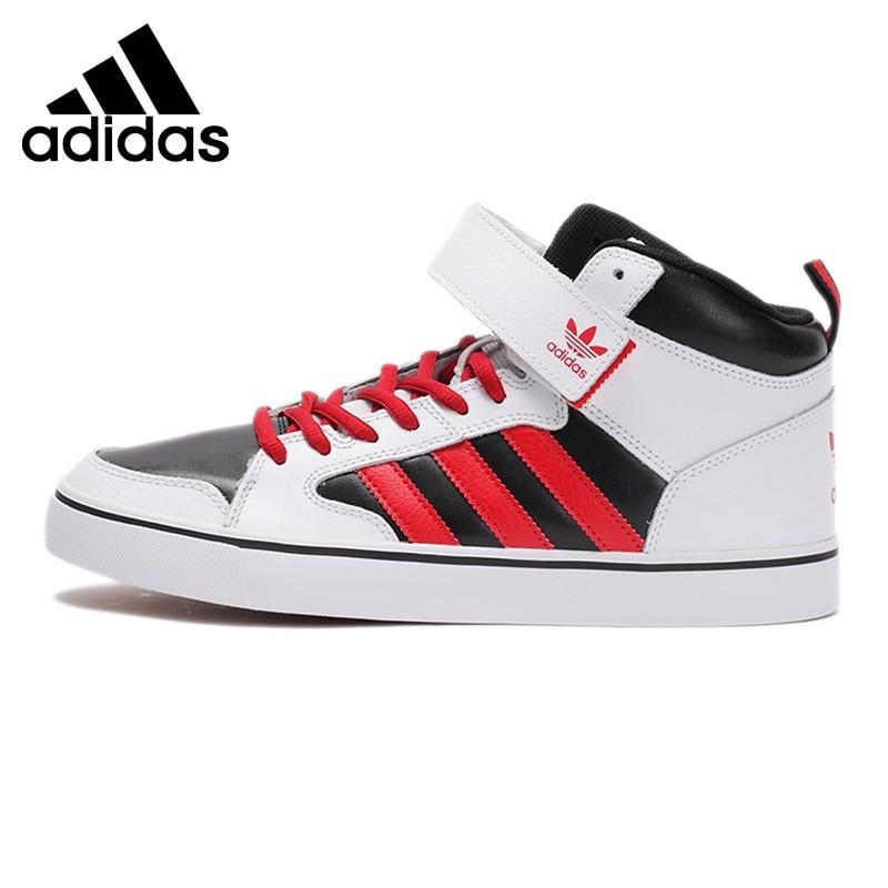 Prix pour Original Nouvelle Arrivée Adidas Originaux Unisexe de Planche À Roulettes Chaussures Sneakers