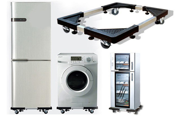 Stand for washing machine and refrigerator 2