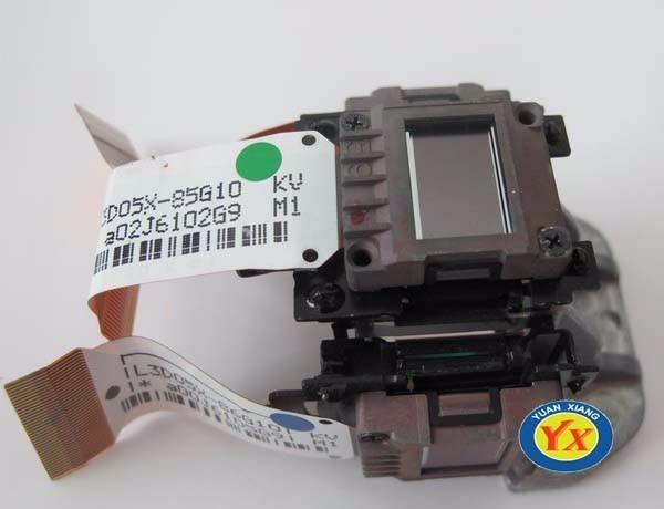 Wholesale Projector LCD SET/ LCD Prism L3D05X-86G10 / L3D05X-86G00 For E pson Projectors wholesale for new projector light tunnel fit mp625 projectors