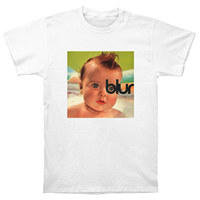 Blur There S No Other Way T Shirt CD LP Vinyl Poster T Shirts New