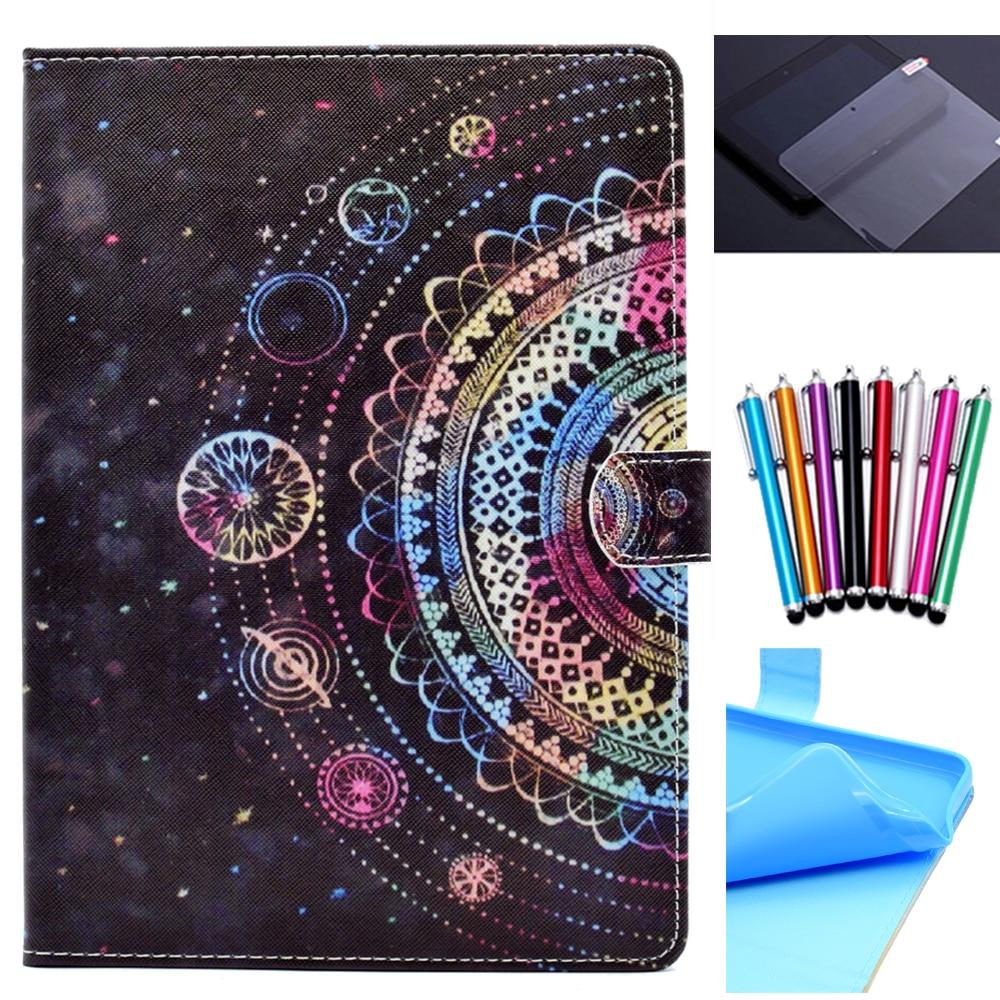 SM-P350 P355 Print Case For Samsung Galaxy Tab A 8.0 SM-T355 SM-T350 8