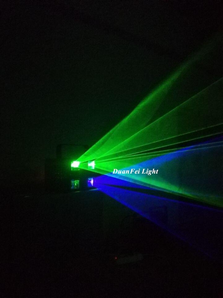 Stage Lighting Effect Lights & Lighting 4pcs/lot Zoom Wash Led Lyre Beam Moving Head Light Stage Dj Dmx 6x40w Led