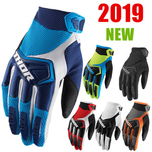 2019 Motocross Gloves 6 Colors