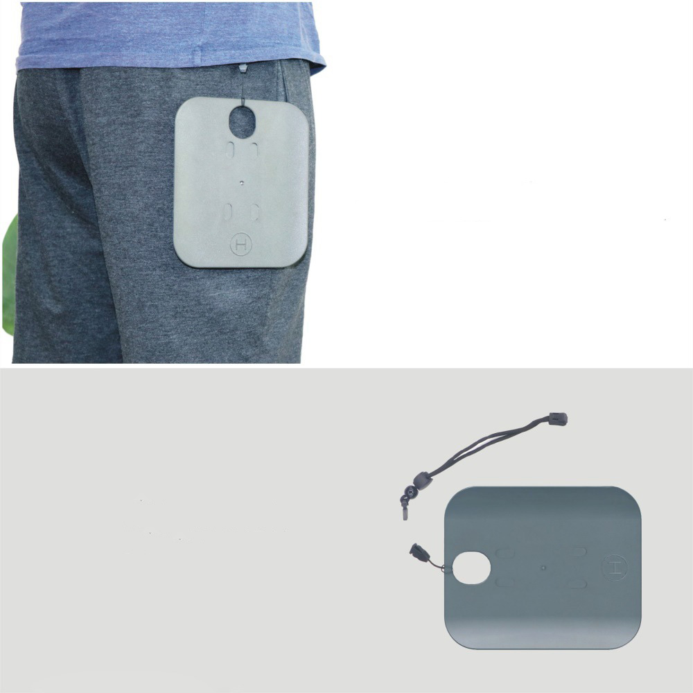Mini apron For DJI Spark Desktop Apron Fast Fold Landing Parking Apron Pad waterproof Damping Accessories