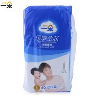 Idore 0 3 Cm Ultra Thin Large Absorption Capacity 1200ml Breathable 6dtex Non Woven Fabric Baby