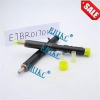ERIKC Injector EJBR01701Z injection system EJBR0 1701Z CR fuel EJB R01701Z engine inyector Nozzle unit 8200365186 for RENAULT