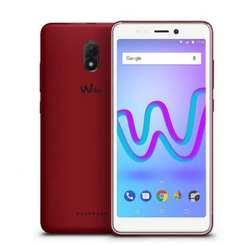 Смартфон Wiko Джерри 3 QC A7 1,3 ГГц 5,45 IPs 16 GB 1 GB Dual SIM Камера 5MP/5MP аккумулятор 2,500 мАч Android 8,0 Цвет красный