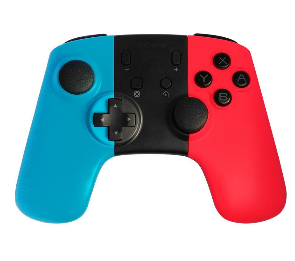 Wireless Bluetooth font b Game b font Controller Gamepad for Nintend Switch Joystick Controller font b