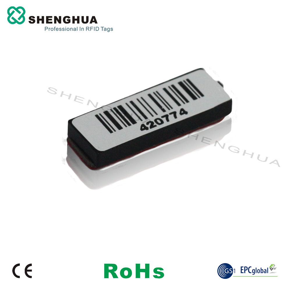 10pcs/pack Small RFID Tag! UHF Passive RFID Smart Tag SH-I0904 - Anti-metal Ceramic Tag American Standard(902-928mhz)