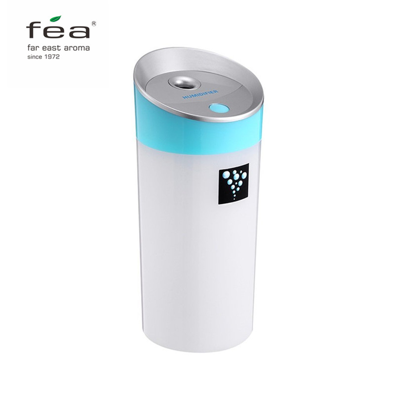 Best Ultrasonic Aromatherapy Diffuser ~ Fea essential oil diffuser ml air humidifier aroma lamp