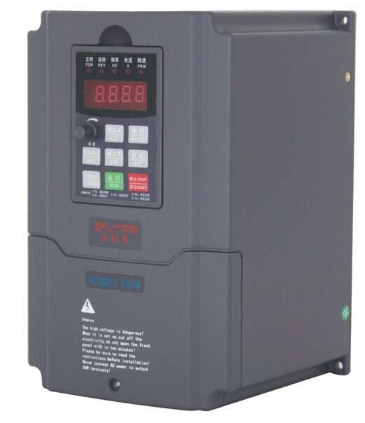 Frequency converter general 5.5kw-380v high performance frequency inverter 18 warranty free-shipping цена