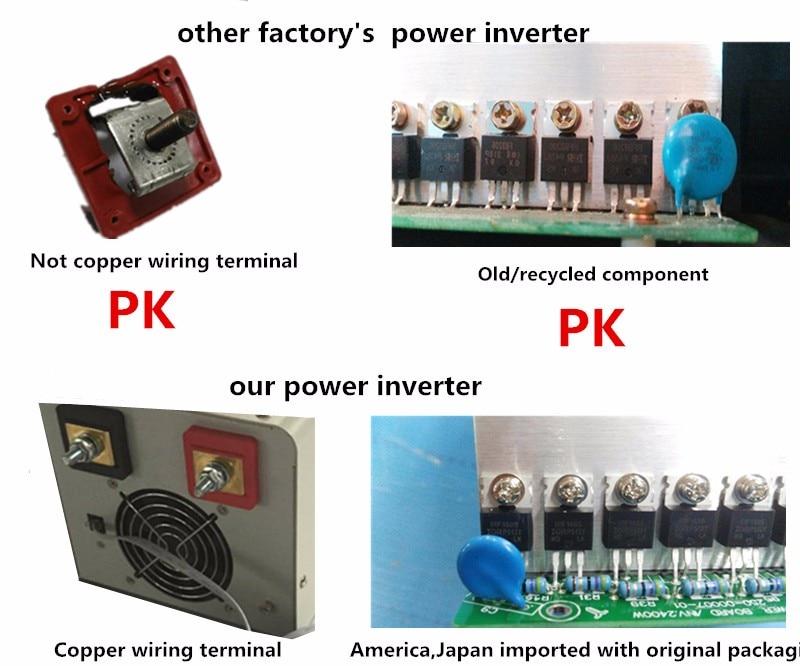 HTB1I5UcKFXXXXXbaXXXq6xXFXXXA - 1000W~6000W Output Power and Single Output Type 12v 220v pure sine wave 3000w inverter