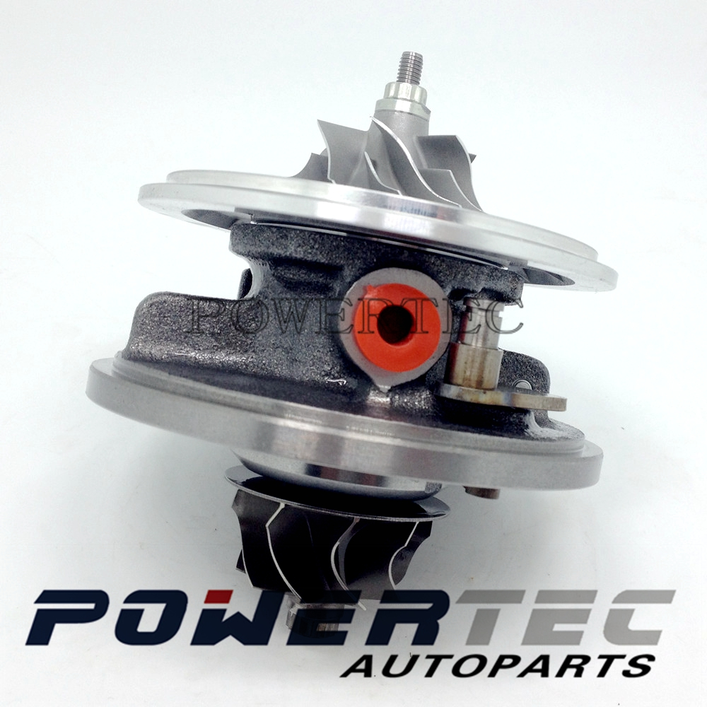 700447-5007S turbo cartridge core CHRA GT1549V 700447 700447-5008S 2247901H 2247905H 2248901G turbine for BMW 520d M47 136HP