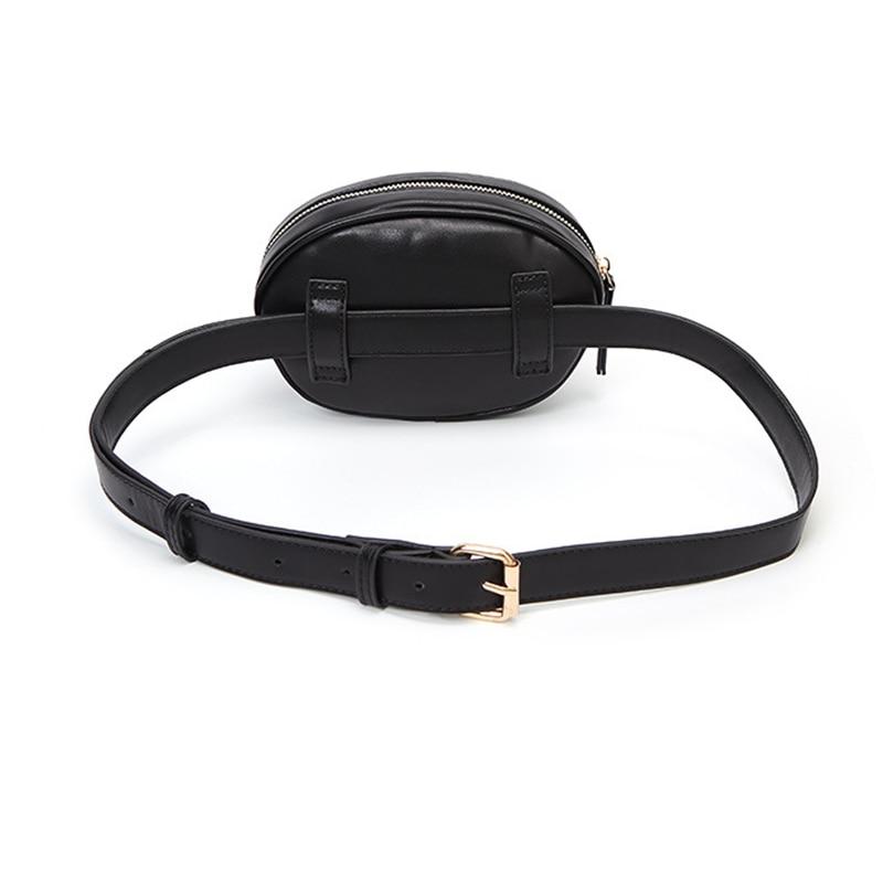 Wholikes Fashion Den nya kvinnans bältenväska Lyxvaruprodukter - Bälten väskor - Foto 4