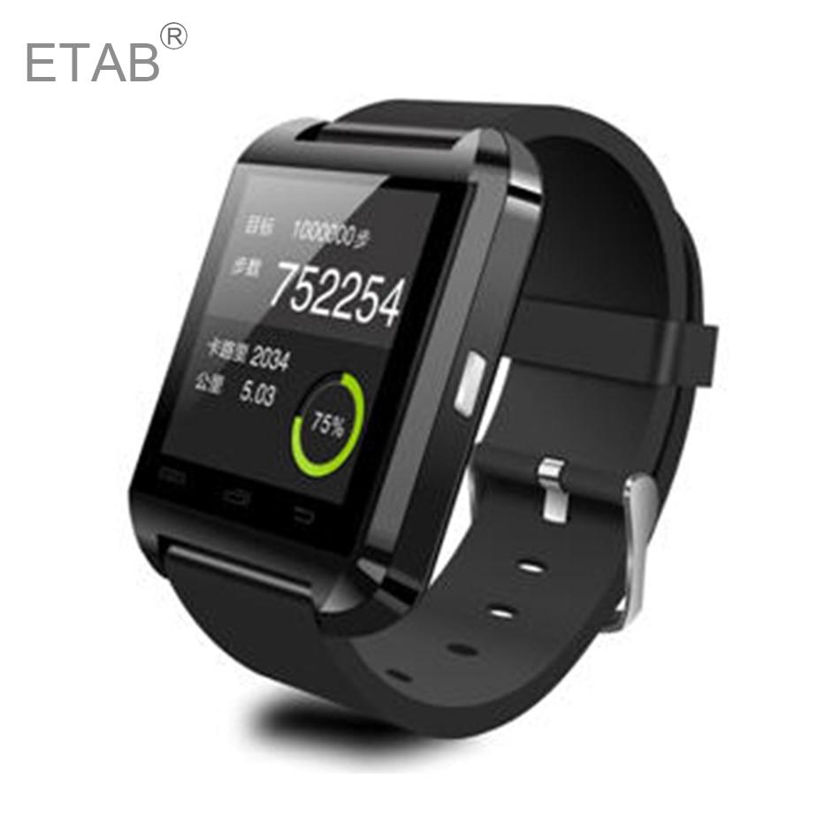 Etab SW004 U8 Hottest Russian 1.44 inch Touch ScreenNew Syn  Brand Altitude Inst