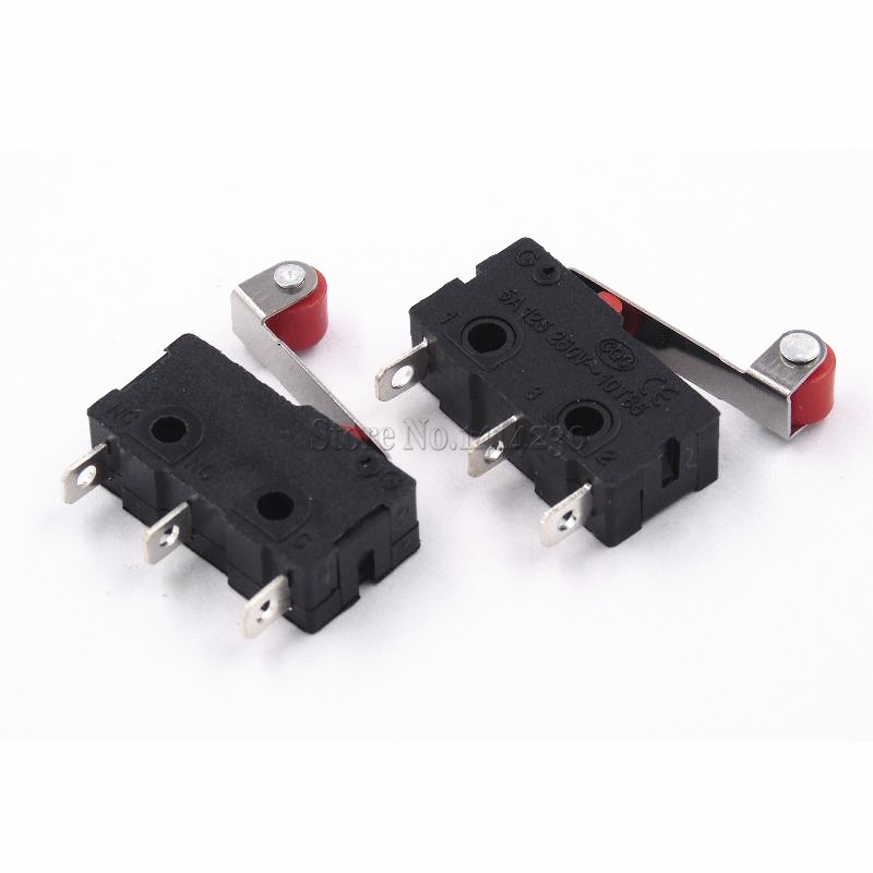 10pcs-hot-sale-mini-micro-switch-3pin-with-roller-limit-switch