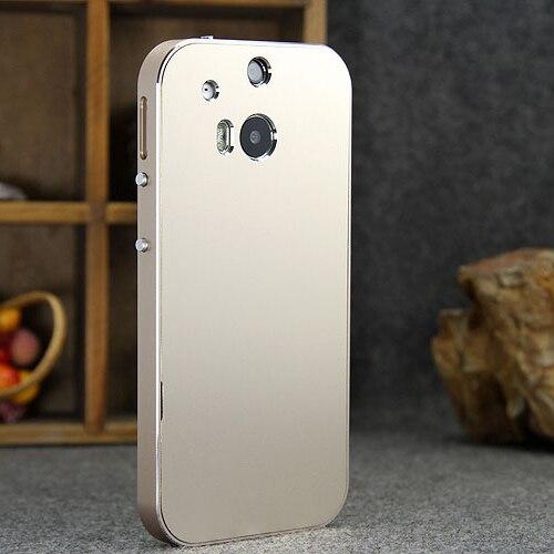 check out 978da 1586e US $14.99 |Aliexpress.com : Buy For HTC ONE M8 Case No Screw Aluminum Frame  + Metal Back Case Battery Cover For HTC One M8 Cover One2 Ultra thin Matte  ...