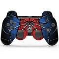 Винил Пропуск Наклейку Кожи Для PS3 Пульта Геймпад Крышка Для Sony Playstation 3