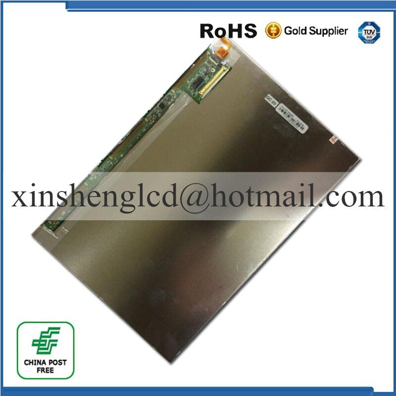 все цены на 100% Original New LCD Screen Display Panel for Acer Iconia Tab A700 A701 B101UAN02.1 B101UAT02.1 Replacement онлайн