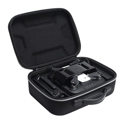 DJI Spark Bag PU EVA Shell Waterproof Storage Bag Carry Case Handbag Spark Motor Cover Silicone for DJI Spark Drone Accessories