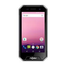 NOMU S30 Mini 4G Smartphone 4.7 inch MTK6737T Quad Core 1.3GHz 3GB RAM 32GB ROM 2.0MP + 8.0MP Cameras