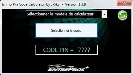 Immo Pin Code Calculator 1.3.9