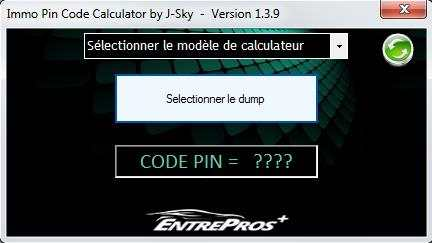 US $7 4 26% OFF Immo Pin Code Calculator 1 3 9-in Software from Automobiles  & Motorcycles on AliExpress