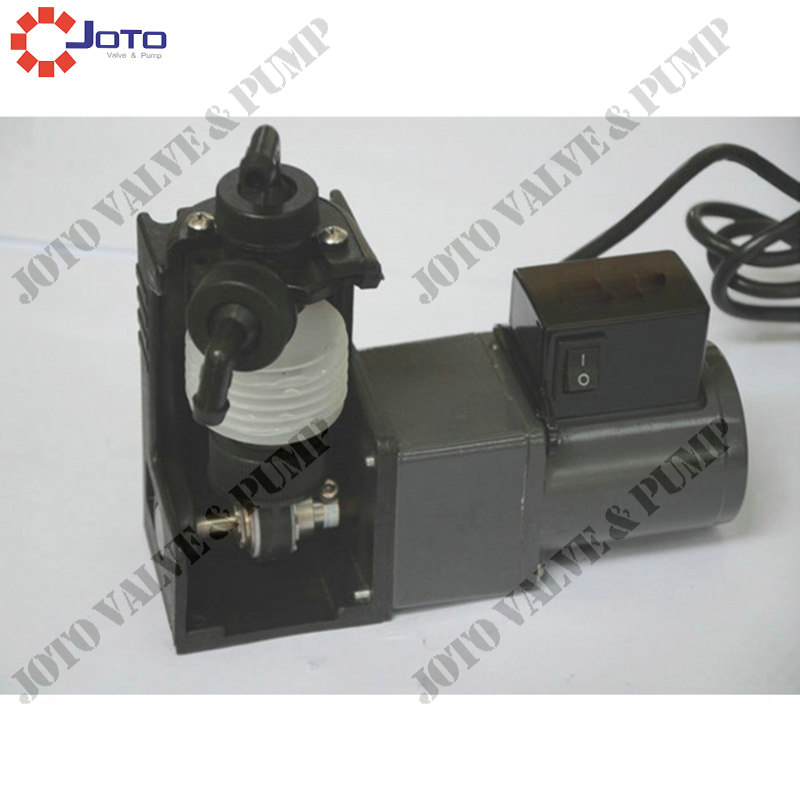 DS-2PU2 Corrosion-resistant The Bellows Micro Metering Infusion Pump for Minilab Machine